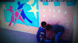 Street Children Project